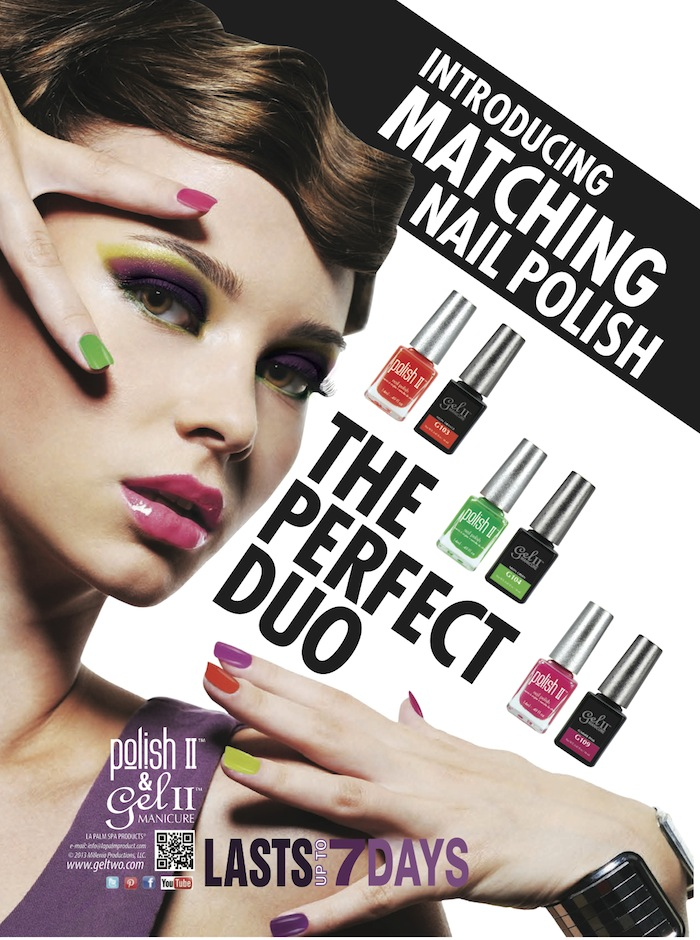 Professional Nail Polish | Nail Polish Suppliers UK