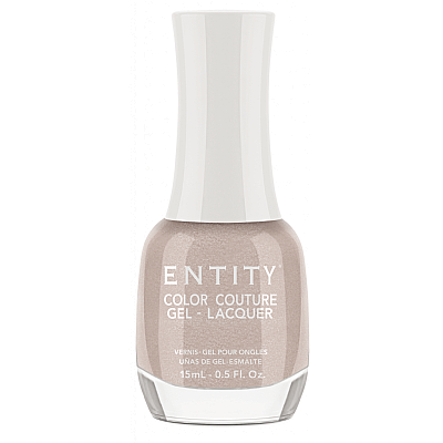 Entity® Gel Lacquer - Matching Taupe 15ml