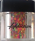 Addiction™ 'Tutti-frutti' Chunky Glitter