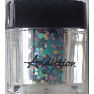 Addiction™ - Mermaid Tales Chunky Glitter