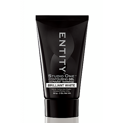 Entity&reg Studio One™ PolyGel - Brilliant White
