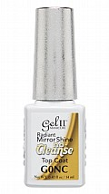 Gel II® No Cleanse Top Coat 14 ml