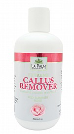 La Palm Extreme Callus Remover - Mid Summer Rose