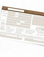 Exposed Consultation Cards x 50