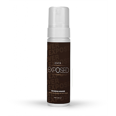 Over Exposed™ Bronzing Mousse 180ml