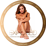 Exposed™ Promotional Sticker
