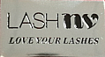 Lashnv™ Professional Badge