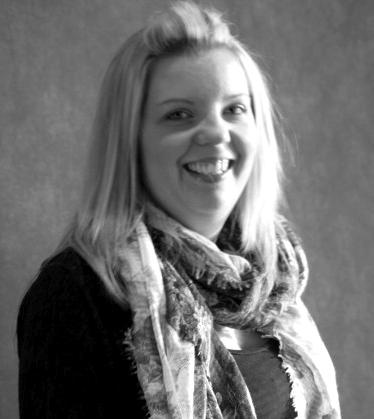 Addiction Brand Manager - Stephanie Rowlands