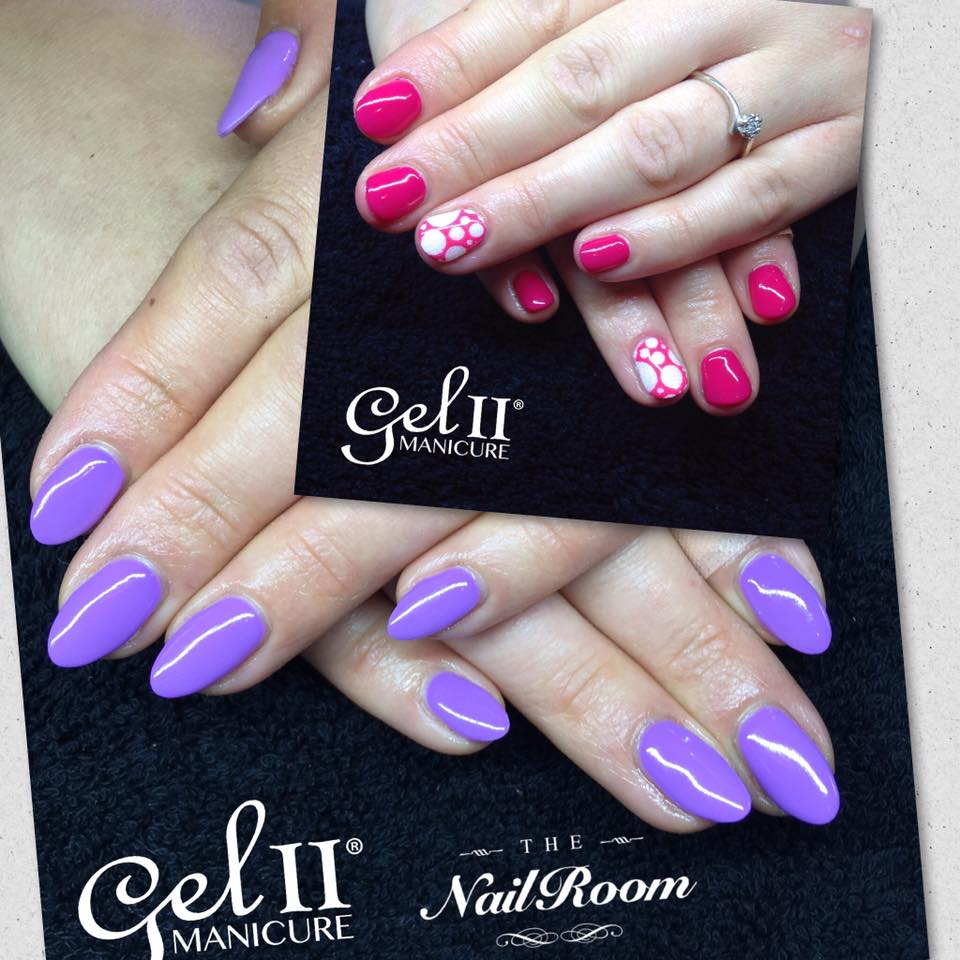 Benefits of Gel II for you and your clients!
