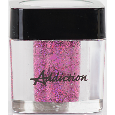 Addiction™ - Berry Smoothie Glitter