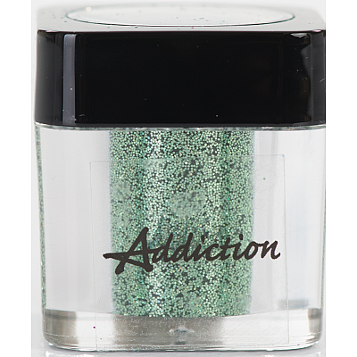 Addiction™ - Forest Green Glitter