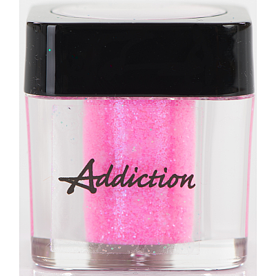 Addiction™ - Pink Fizz Glitter