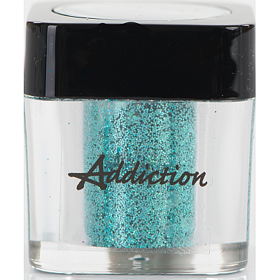 Addiction™ - Teal Treasures Glitter