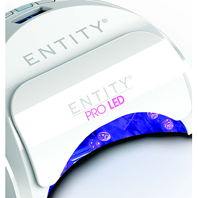 Entity® PRO LED Lamp - Gentle Cure Technology