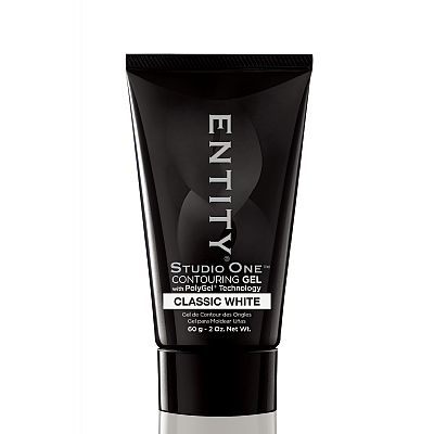 Entity® Studio One™ PolyGel - Classic White