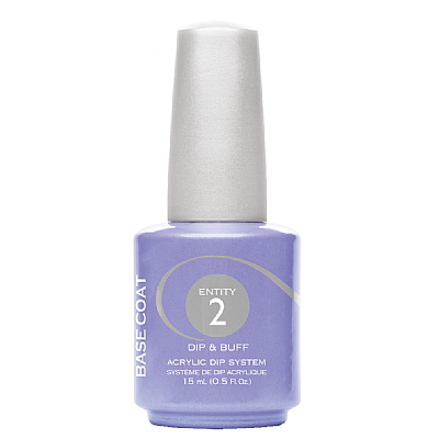 Entity® Dip & Buff - Base Coat #2