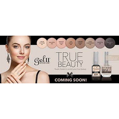 Extended Shine True Beauty Collection