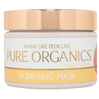 Pure Organics® Purifying Mask - 12 oz
