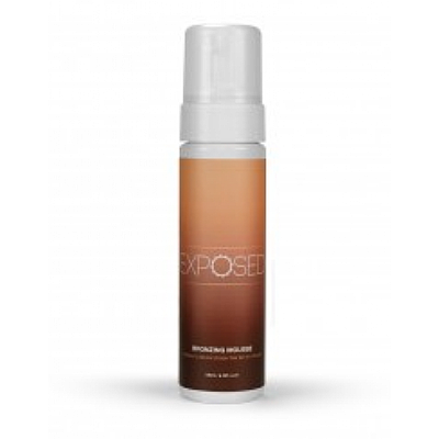 Exposed™ Bronzing Mousse
