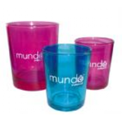 Mundo™ Disinfection Jar - Pink