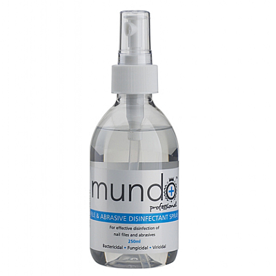 Mundo™ File & Tool Disinfectants